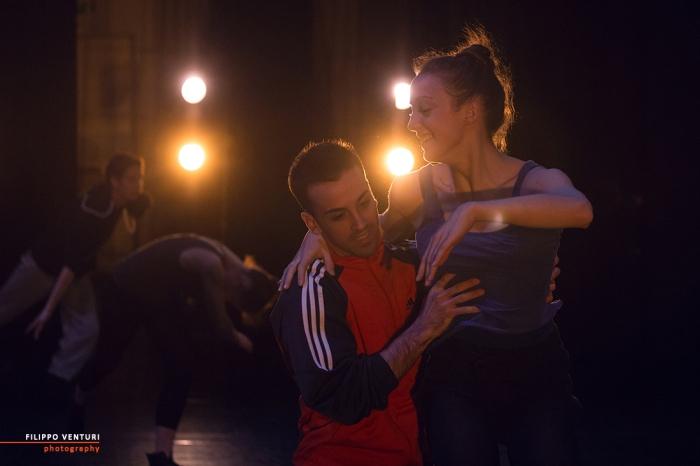Junior Balletto di Toscana, Giselle, foto 23