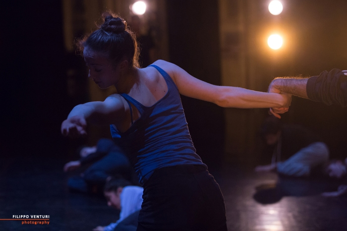 Junior Balletto di Toscana, Giselle, foto 24