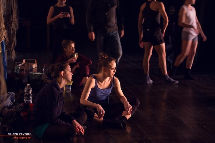 Junior Balletto di Toscana, Giselle, foto 26