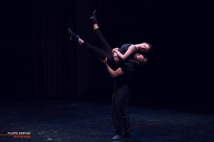 Junior Balletto di Toscana, Giselle, foto 28