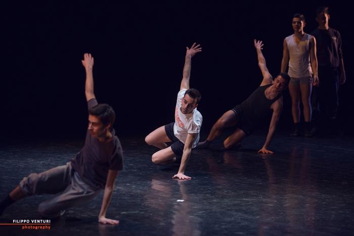 Junior Balletto di Toscana, Giselle, foto 32