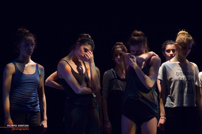Junior Balletto di Toscana, Giselle, foto 61