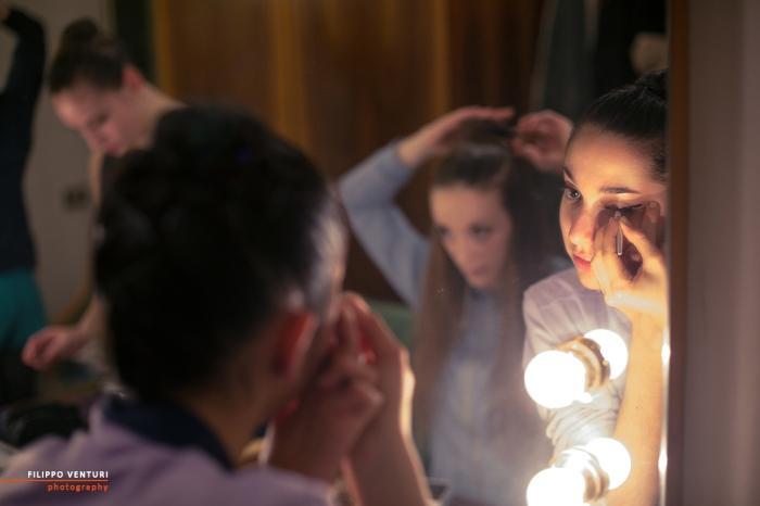 Junior Balletto di Toscana, Giselle, foto 67