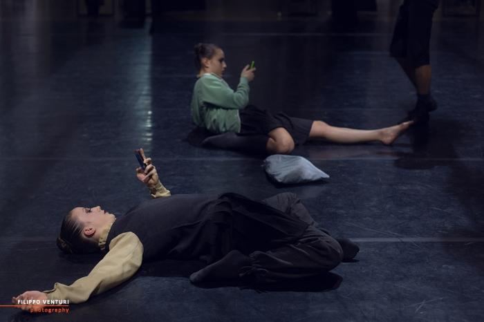 Junior Balletto di Toscana, Giselle, foto 79