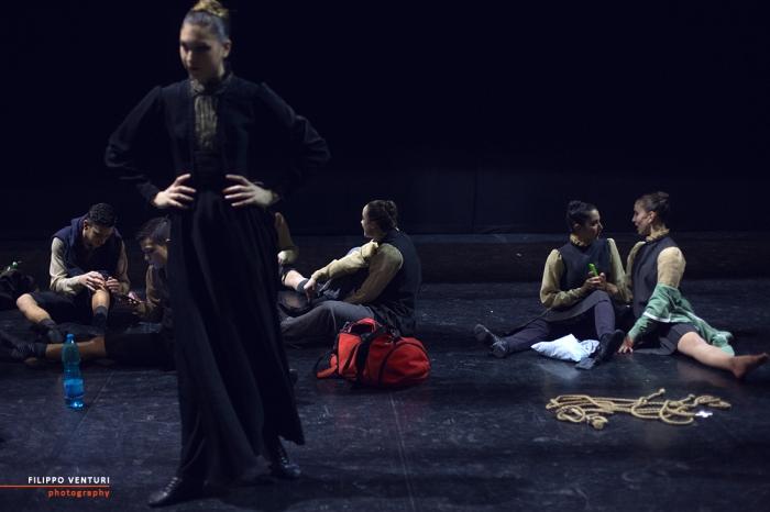 Junior Balletto di Toscana, Giselle, foto 81