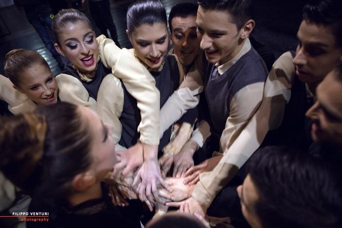 Junior Balletto di Toscana, Giselle, foto 86