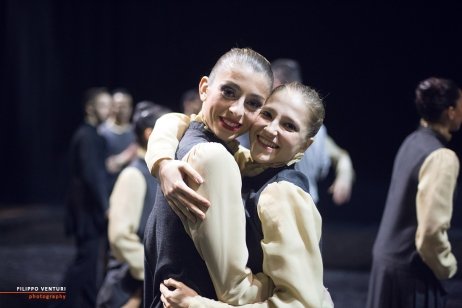 Junior Balletto di Toscana, Giselle, foto 91