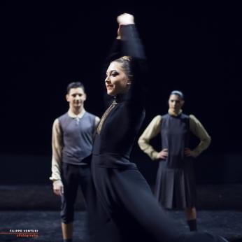 Junior Balletto di Toscana, Giselle, foto 95