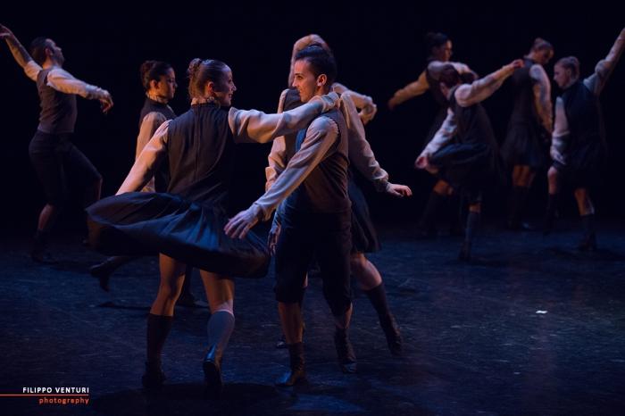 Junior Balletto di Toscana, Giselle, foto 98
