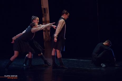 Junior Balletto di Toscana, Giselle, foto 102