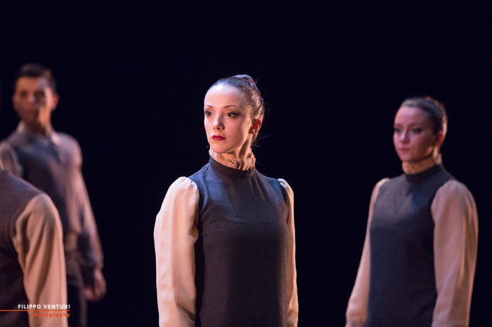 Junior Balletto di Toscana, Giselle, foto 114