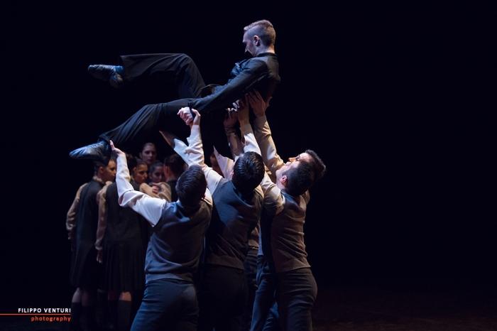 Junior Balletto di Toscana, Giselle, foto 117