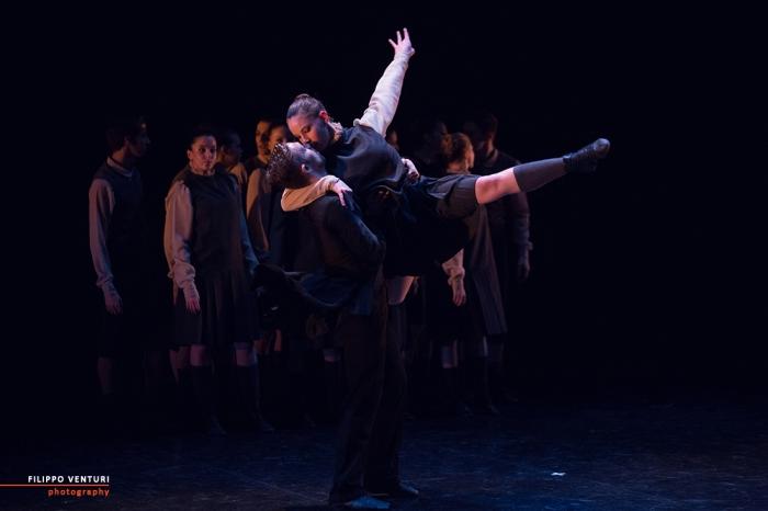 Junior Balletto di Toscana, Giselle, foto 118