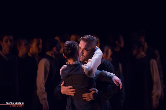 Junior Balletto di Toscana, Giselle, foto 119
