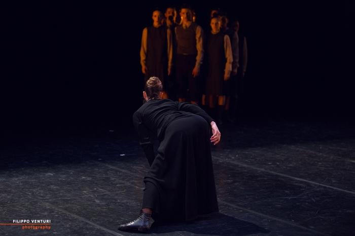 Junior Balletto di Toscana, Giselle, foto 121