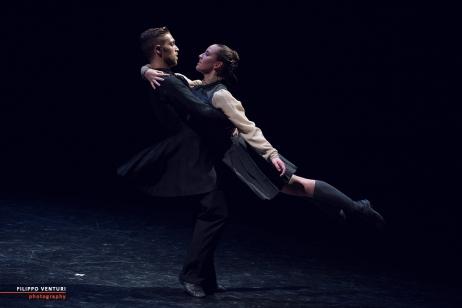 Junior Balletto di Toscana, Giselle, foto 125
