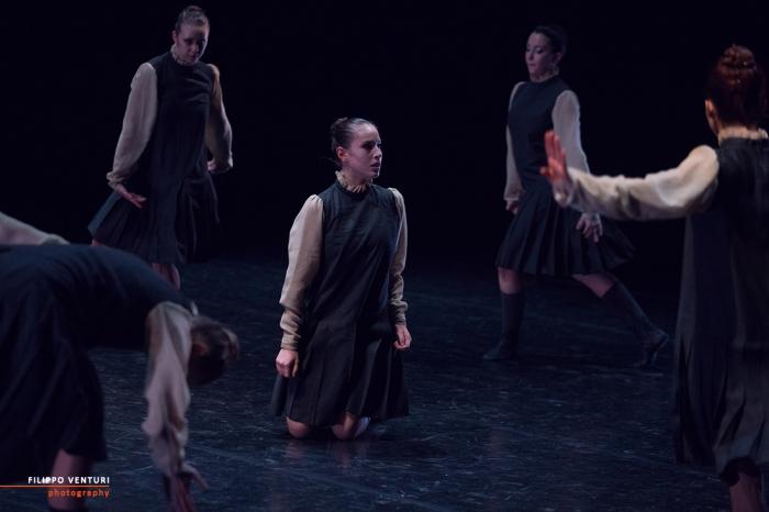 Junior Balletto di Toscana, Giselle, foto 127