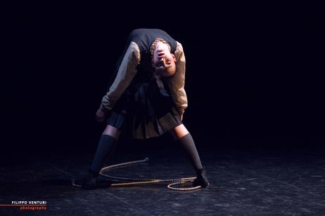 Junior Balletto di Toscana, Giselle, foto 136