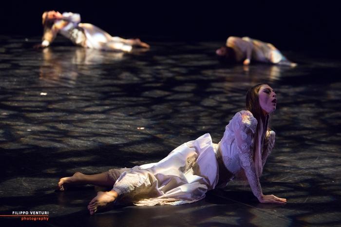 Junior Balletto di Toscana, Giselle, foto 148