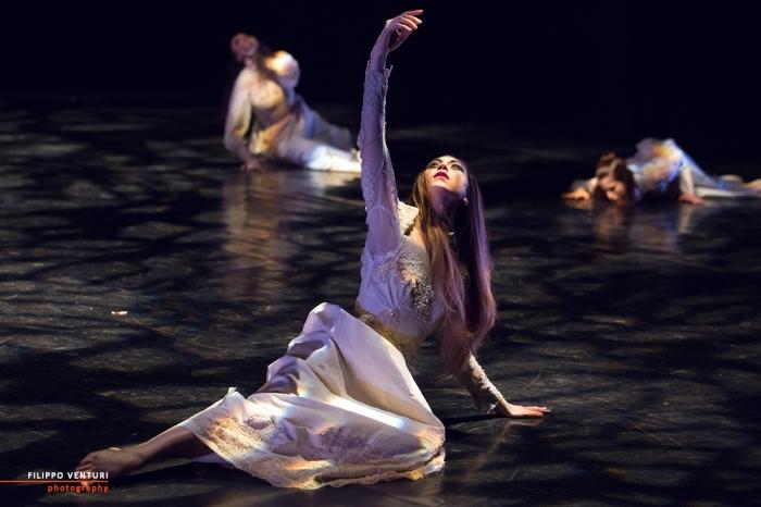 Junior Balletto di Toscana, Giselle, foto 150
