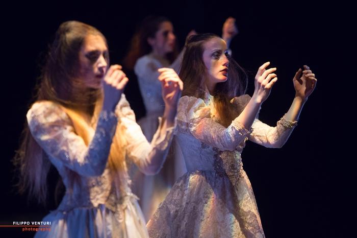 Junior Balletto di Toscana, Giselle, foto 157