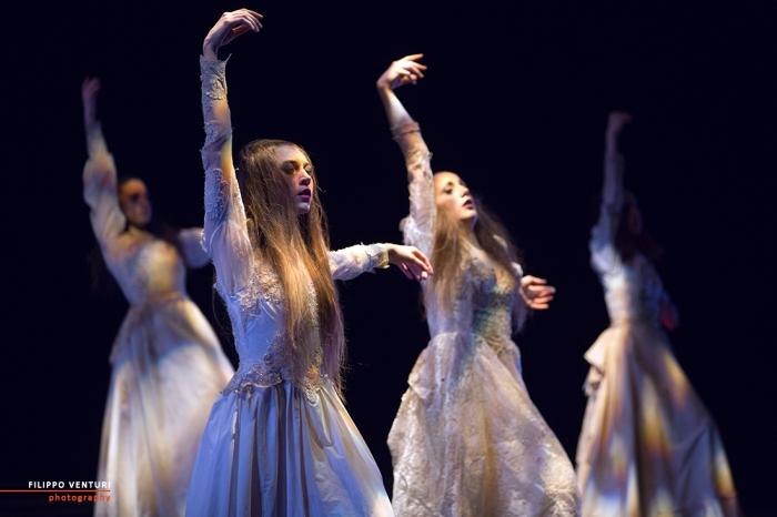 Junior Balletto di Toscana, Giselle, foto 160