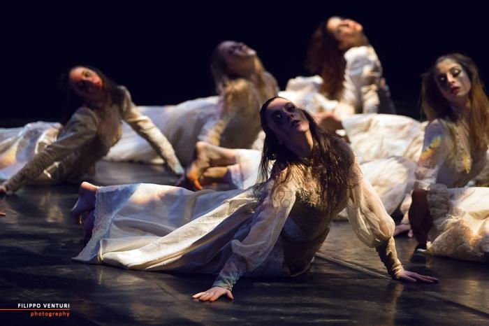 Junior Balletto di Toscana, Giselle, foto 168