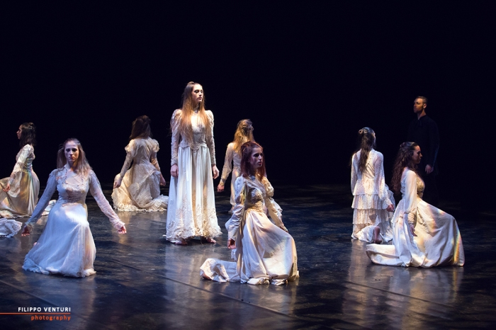 Junior Balletto di Toscana, Giselle, foto 185