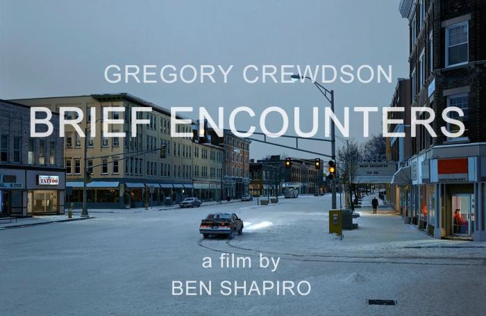 L'istante Perfetto - Il mondo di Gregory Crewdson