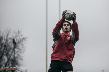 Romagna Rugby - Civitavecchia Rugby, photo #1