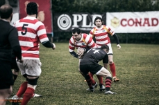 Romagna Rugby - Civitavecchia Rugby, photo #2