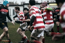Romagna Rugby - Civitavecchia Rugby, photo #3