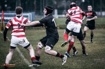 Romagna Rugby - Civitavecchia Rugby, photo #4
