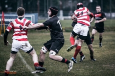 Romagna Rugby - Civitavecchia Rugby, photo #4