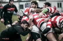 Romagna Rugby - Civitavecchia Rugby, photo #5
