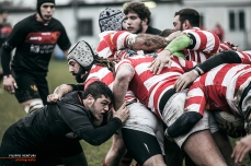 Romagna Rugby - Civitavecchia Rugby, photo #5