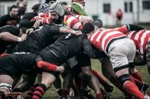 Romagna Rugby - Civitavecchia Rugby, photo #6