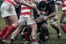 Romagna Rugby - Civitavecchia Rugby, photo #7
