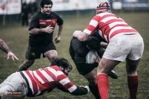 Romagna Rugby - Civitavecchia Rugby, photo #8