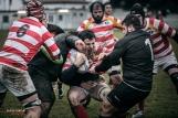 Romagna Rugby - Civitavecchia Rugby, photo #9