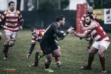 Romagna Rugby - Civitavecchia Rugby, photo #13