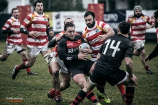 Romagna Rugby - Civitavecchia Rugby, photo #14