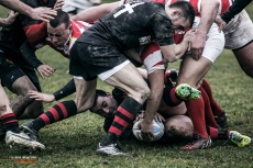 Romagna Rugby - Civitavecchia Rugby, photo #15