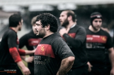 Romagna Rugby - Civitavecchia Rugby, photo #16