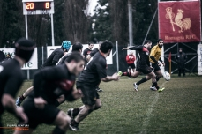 Romagna Rugby - Civitavecchia Rugby, photo #27