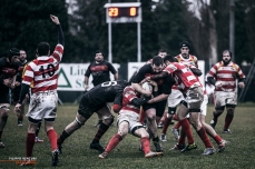 Romagna Rugby - Civitavecchia Rugby, photo #29