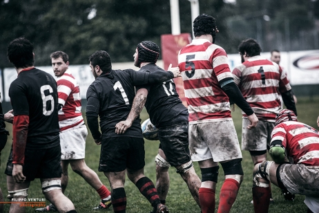 Romagna Rugby - Civitavecchia Rugby, photo #31