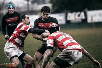 Romagna Rugby - Civitavecchia Rugby, photo #32