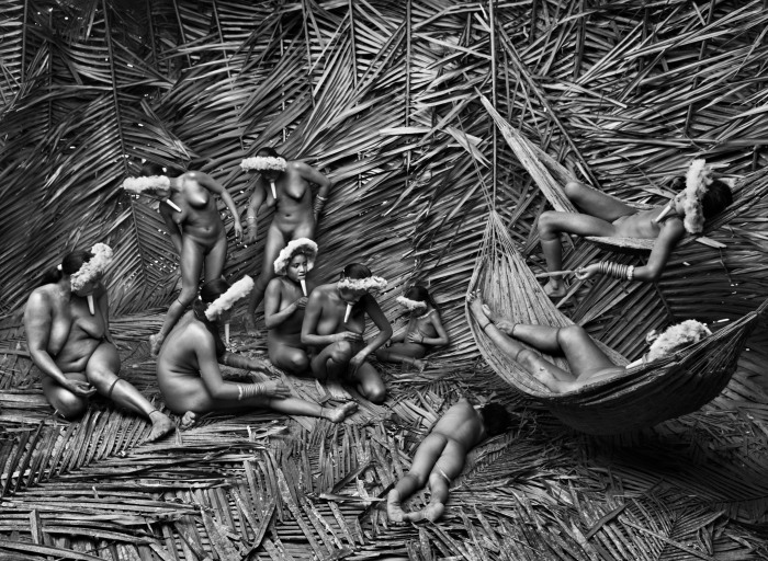 Sebastiao Salgado, photo 4