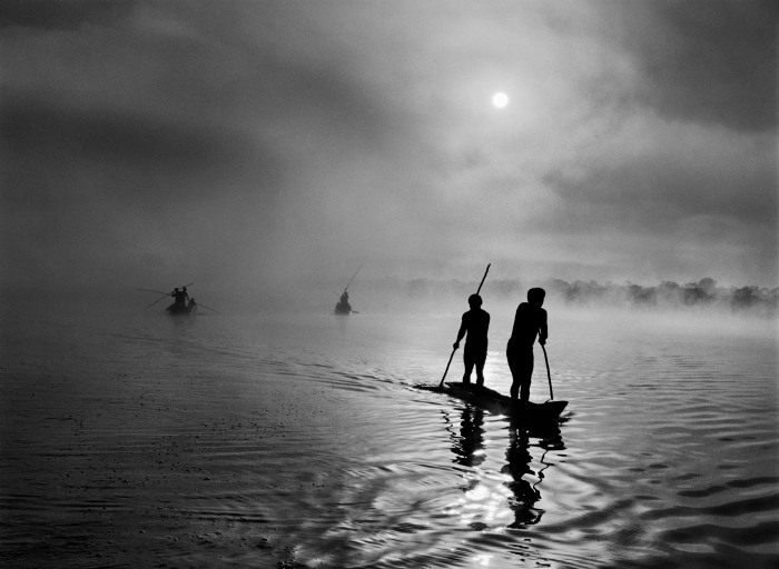 Sebastiao Salgado, photo 6